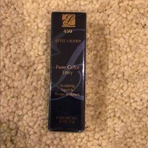 Brand new Estée Lauder Pure color Envy lipstick